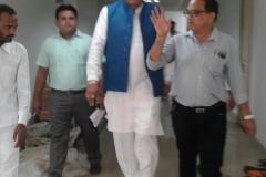 Visit of Shriman Bhavan Bharvadji-3